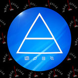 Значок 30 Seconds To Mars 13