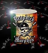Кружка Dropkick Murphys