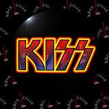 Значок Kiss 5