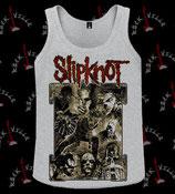 Майка Slipknot 5
