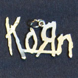 Подвеска Korn 2