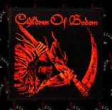 Нашивка Children Of Bodom