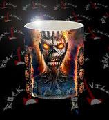 Кружка Iron Maiden 3