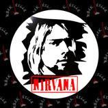 Значок Nirvana 3
