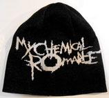 Шапка вязаная My Chemical Romance