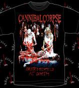 Футболка Cannibal Corpse 5