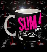 Кружка Sum-41 1
