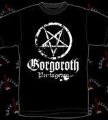 Футболка Gorgoroth 2