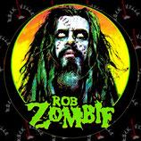 Наклейка Rob Zombie