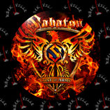 Значок Sabaton 2