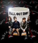 Кружка Fall Out Boy 1