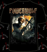 Футболка Powerwolf 3