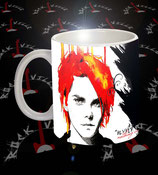 Кружка My Chemical Romance 11