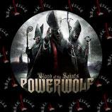 Значок Powerwolf 2