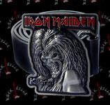 Ремень Iron Maiden 2