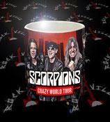 Кружка Scorpions 6