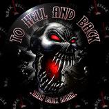Значок большой To Hell And Back