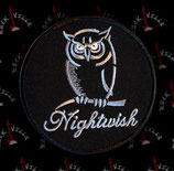 Нашивка Nightwish