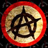 Наклейка Anarchy