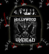 Рюкзак Hollywood Undead