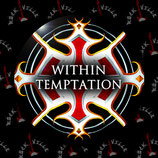 Значок Within Temptation 1