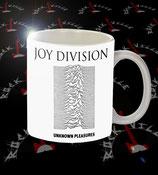 Кружка Joy Division 1