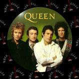 Значок Queen 3