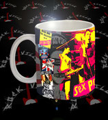 Кружка Sex Pistols 1