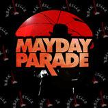 Значок Mayday Parade