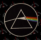 Термонашивка Pink Floyd 2