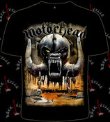 Футболка Motorhead 5
