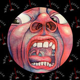 Значок King Crimson