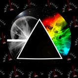Значок Pink Floyd 4
