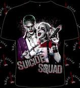 Футболка Suicide Squad 1