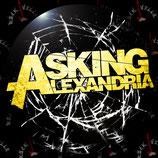 Значок большой Asking Alexandria 1