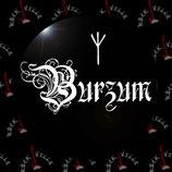 Значок Burzum 1