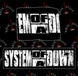 Напульсник System Of A Down