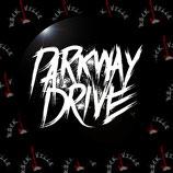 Значок Parkway Drive 2