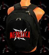 Рюкзак Metallica 1