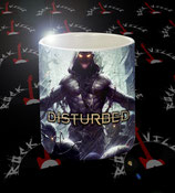 Кружка Disturbed 1