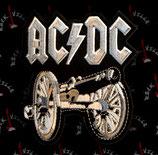 Нашивка AC/DC 1