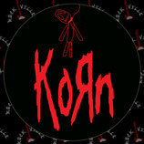 Наклейка Korn 2