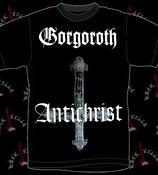 Футболка Gorgoroth 3
