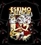 Футболка Eskimo Callboy 2