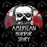 Значок American Horror Story 7