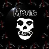 Значок Misfits