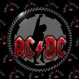 Значок AC/DC 11