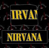 Напульсник Nirvana 2