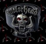 Ремень Motorhead 2
