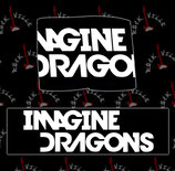 Напульсник Imagine Dragons 1